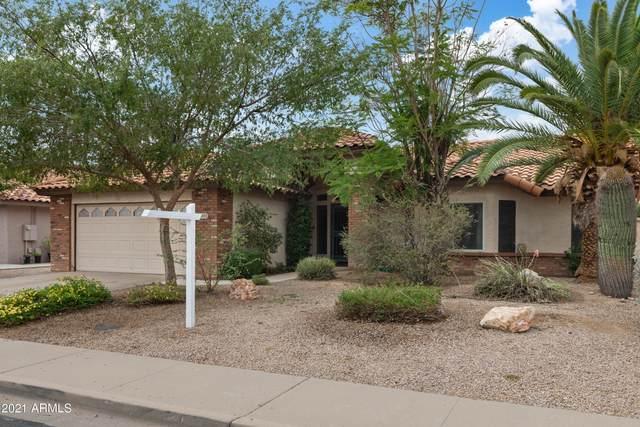 5656 E Hackamore Street, Mesa, AZ 85205 (MLS #6266357) :: Yost Realty Group at RE/MAX Casa Grande