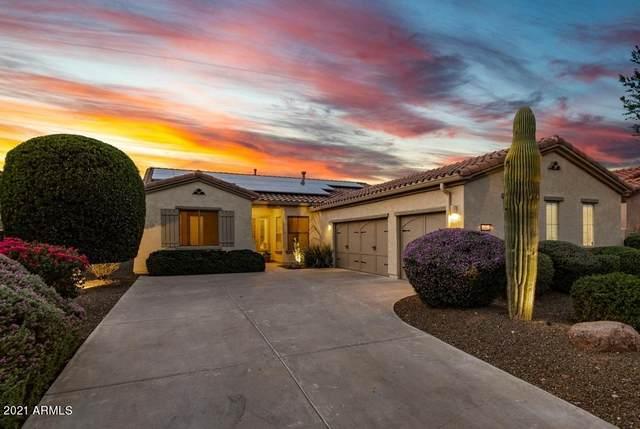 12422 W Bent Tree Drive, Peoria, AZ 85383 (MLS #6266369) :: Howe Realty