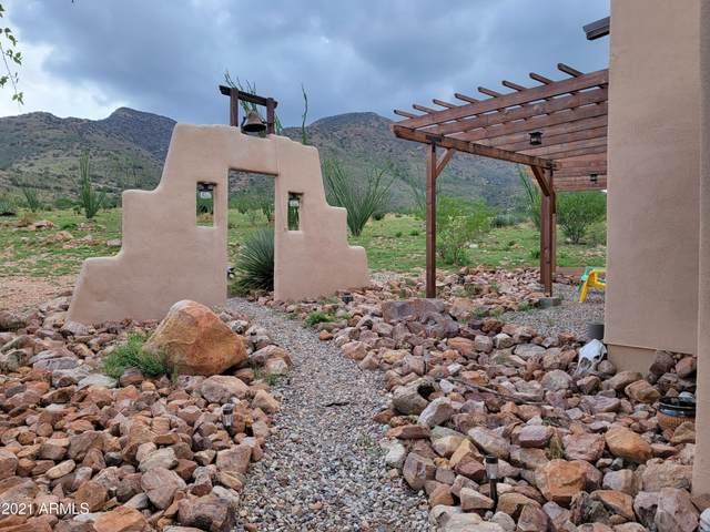 505 N Lupine Place, Bisbee, AZ 85603 (MLS #6266383) :: Klaus Team Real Estate Solutions