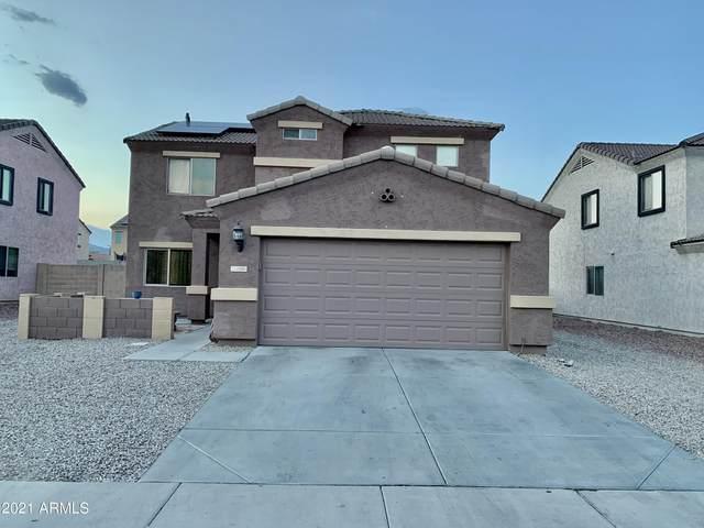21986 W Cocopah Street, Buckeye, AZ 85326 (MLS #6266384) :: The Riddle Group