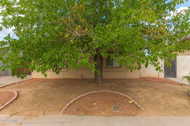 14626 N 54TH Avenue, Glendale, AZ 85306 (MLS #6266411) :: Yost Realty Group at RE/MAX Casa Grande