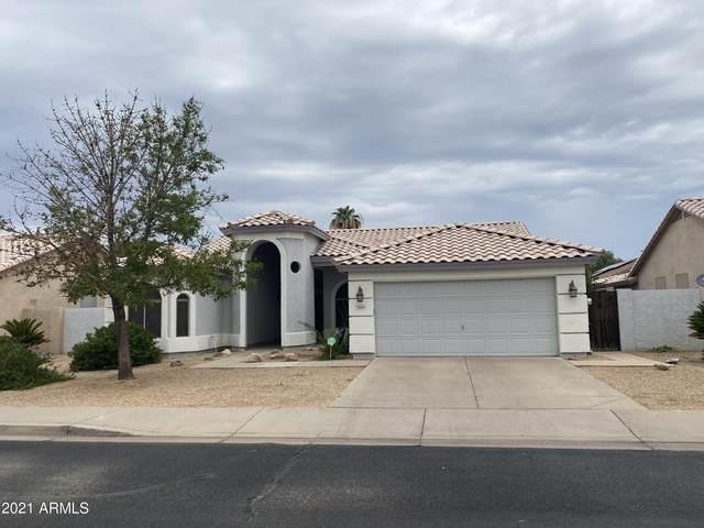 8126 W Glenn Drive, Glendale, AZ 85303 (MLS #6266421) :: Yost Realty Group at RE/MAX Casa Grande