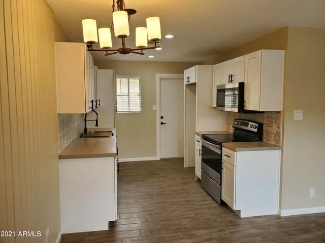 518 E Huntington Drive #2, Tempe, AZ 85282 (MLS #6266454) :: Keller Williams Realty Phoenix