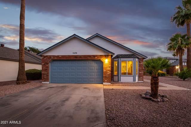 3458 N Verano Court, Chandler, AZ 85224 (MLS #6266468) :: Yost Realty Group at RE/MAX Casa Grande