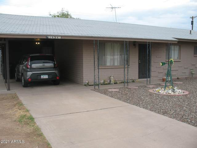 1454 W 6TH Street, Mesa, AZ 85201 (MLS #6266470) :: Service First Realty