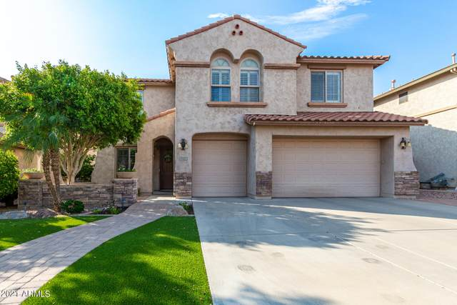5118 W Swayback Pass, Phoenix, AZ 85083 (MLS #6266472) :: Howe Realty