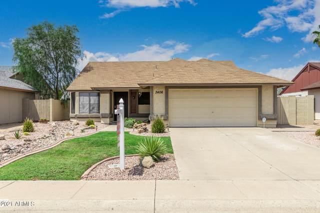 3406 W Potter Drive, Phoenix, AZ 85027 (MLS #6266473) :: neXGen Real Estate