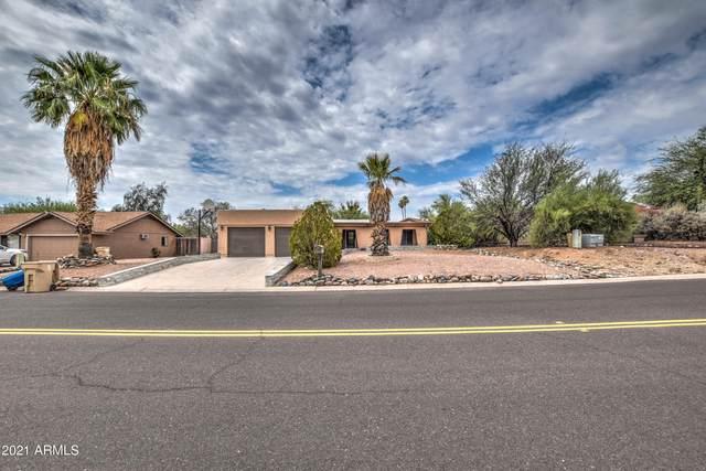 17405 E Calaveras Avenue, Fountain Hills, AZ 85268 (MLS #6266486) :: Yost Realty Group at RE/MAX Casa Grande
