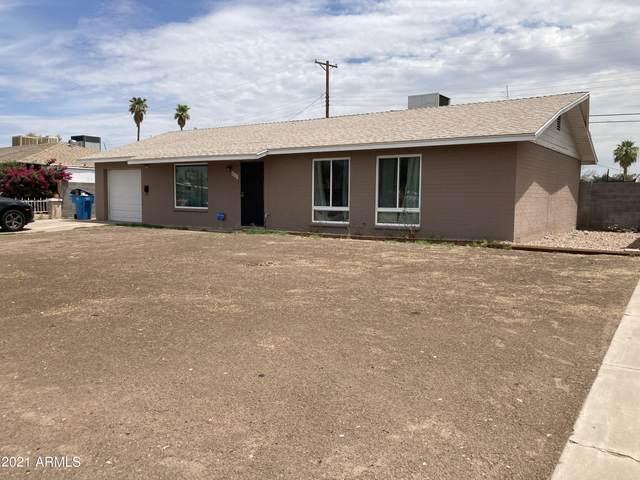 4007 W Osborn Road, Phoenix, AZ 85019 (MLS #6266492) :: Executive Realty Advisors