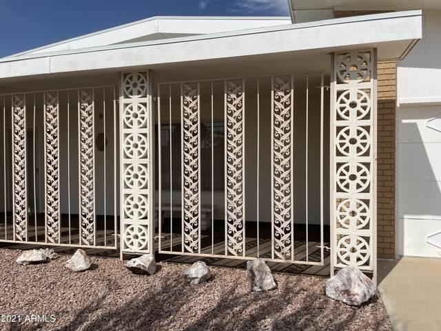 11145 W Palmeras Drive, Sun City, AZ 85373 (MLS #6266493) :: Keller Williams Realty Phoenix
