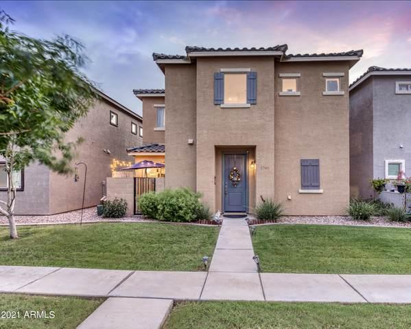 1740 W Minton Street, Phoenix, AZ 85041 (MLS #6266499) :: Yost Realty Group at RE/MAX Casa Grande