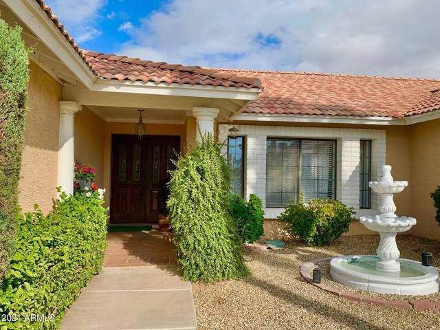 5402 E Marilyn Road, Scottsdale, AZ 85254 (MLS #6266506) :: Yost Realty Group at RE/MAX Casa Grande