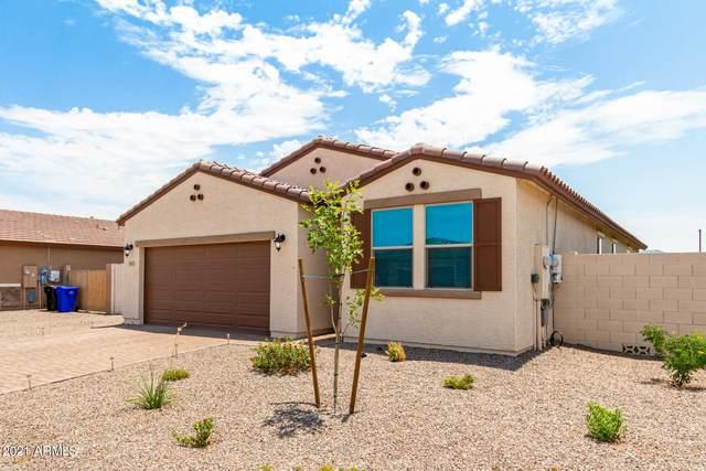 18625 W Williams Road, Surprise, AZ 85387 (MLS #6266516) :: Executive Realty Advisors
