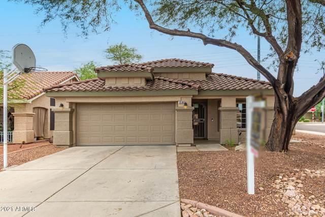 3238 E Menadota Drive, Phoenix, AZ 85050 (MLS #6266525) :: Executive Realty Advisors