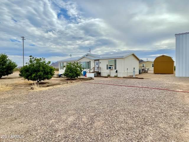 3506 N 438TH Avenue, Tonopah, AZ 85354 (MLS #6266528) :: Midland Real Estate Alliance