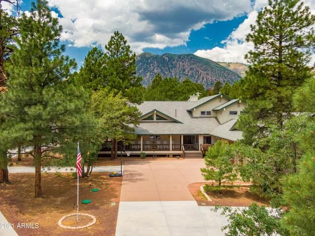7280 Oakwood Pines Drive, Flagstaff, AZ 86004 (MLS #6266552) :: Balboa Realty