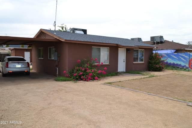 4730 N 23RD Avenue, Phoenix, AZ 85015 (MLS #6266558) :: Yost Realty Group at RE/MAX Casa Grande