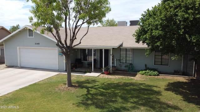 3145 E Capri Circle, Mesa, AZ 85204 (MLS #6266562) :: My Home Group