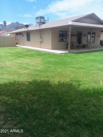 17947 E Palm Beach Drive, Queen Creek, AZ 85142 (MLS #6266567) :: Yost Realty Group at RE/MAX Casa Grande