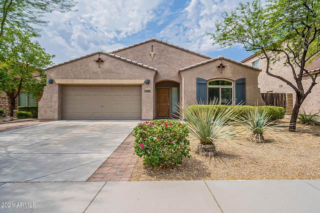 8475 W Bajada Road, Peoria, AZ 85383 (MLS #6266569) :: Yost Realty Group at RE/MAX Casa Grande
