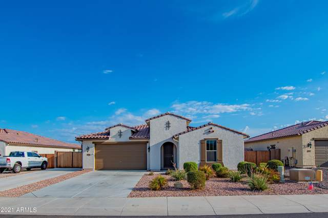 18569 W Elm Street, Goodyear, AZ 85395 (MLS #6266583) :: Yost Realty Group at RE/MAX Casa Grande