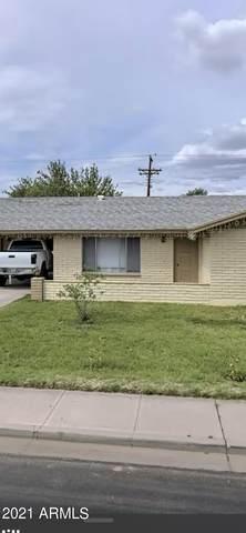 248 S Hill, Mesa, AZ 85204 (MLS #6266589) :: My Home Group