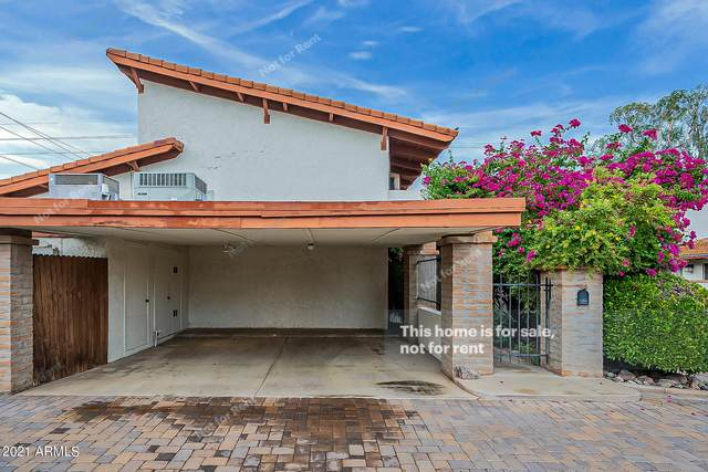 1944 E Orange Drive, Phoenix, AZ 85016 (MLS #6266597) :: Dave Fernandez Team | HomeSmart