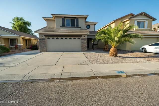 1626 W Quick Draw Way, Queen Creek, AZ 85142 (MLS #6266608) :: Jonny West Real Estate