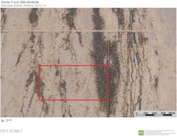 0 S Undetermined Road, Mobile, AZ 85139 (MLS #6266612) :: Yost Realty Group at RE/MAX Casa Grande