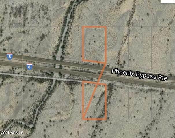 0 W I-8, Gila Bend, AZ 85337 (MLS #6266616) :: Yost Realty Group at RE/MAX Casa Grande