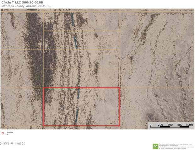 0 S Undetermined Road, Mobile, AZ 85139 (MLS #6266617) :: Yost Realty Group at RE/MAX Casa Grande