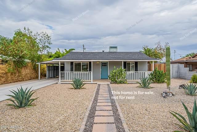 1654 E Whitton Avenue, Phoenix, AZ 85016 (MLS #6266619) :: Elite Home Advisors