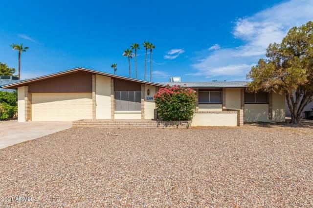 2201 S River Drive, Tempe, AZ 85282 (MLS #6266629) :: Yost Realty Group at RE/MAX Casa Grande