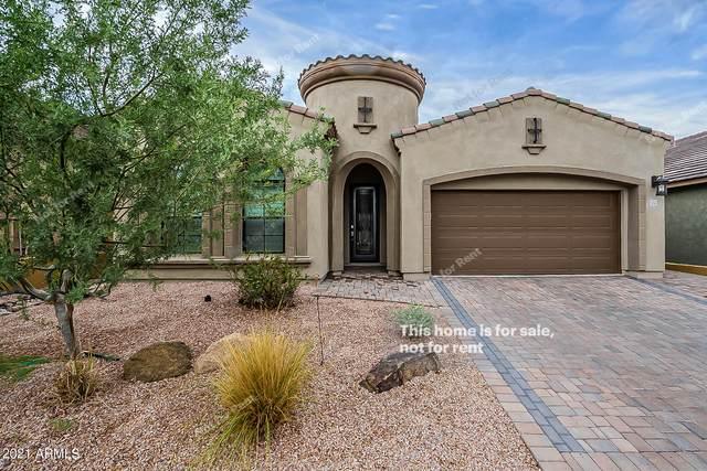 2061 N Sierra Heights, Mesa, AZ 85207 (MLS #6266645) :: Yost Realty Group at RE/MAX Casa Grande