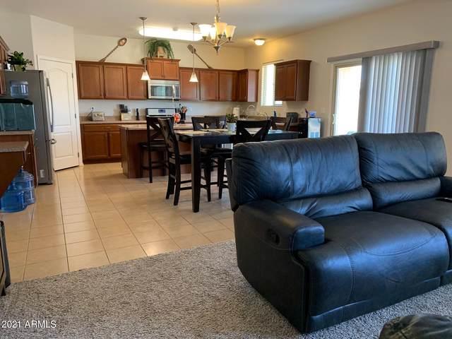 5617 S 56TH Avenue, Laveen, AZ 85339 (MLS #6266653) :: Yost Realty Group at RE/MAX Casa Grande