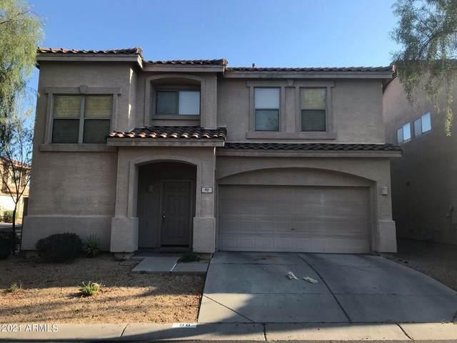 7500 E Deer Valley Road #90, Scottsdale, AZ 85255 (MLS #6266668) :: Jonny West Real Estate