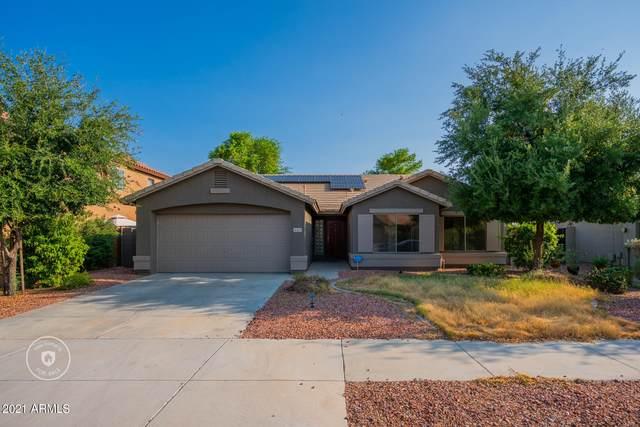 16352 W Monroe Street, Goodyear, AZ 85338 (MLS #6266670) :: Yost Realty Group at RE/MAX Casa Grande
