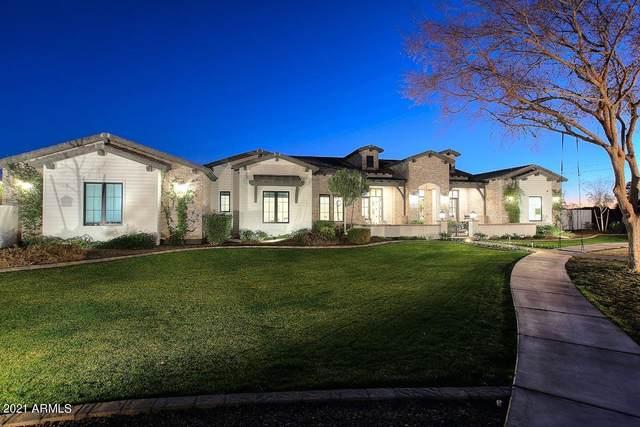 3223 E Huber Circle, Mesa, AZ 85213 (MLS #6266679) :: Executive Realty Advisors