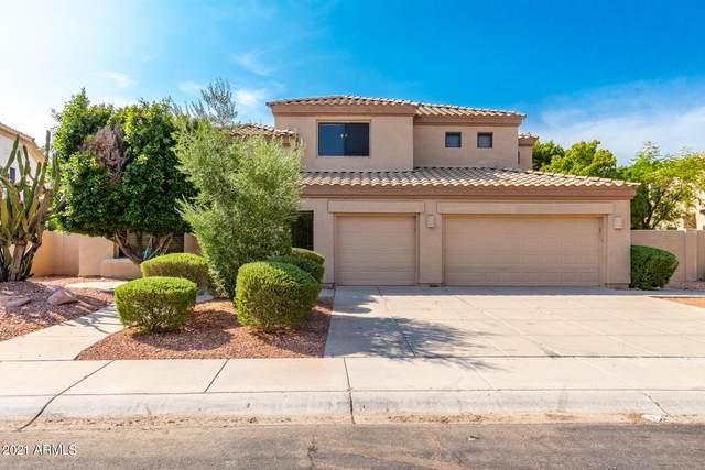 4155 W Harrison Street, Chandler, AZ 85226 (MLS #6266683) :: Elite Home Advisors