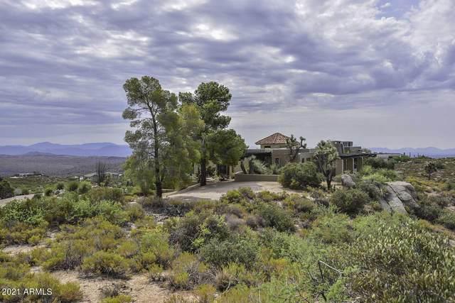 42834 N Ho Ho Kam Road, Cave Creek, AZ 85331 (MLS #6266688) :: Synergy Real Estate Partners