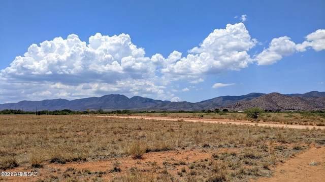 2.14 Acre On Desert Road, Pearce, AZ 85625 (MLS #6266706) :: Yost Realty Group at RE/MAX Casa Grande