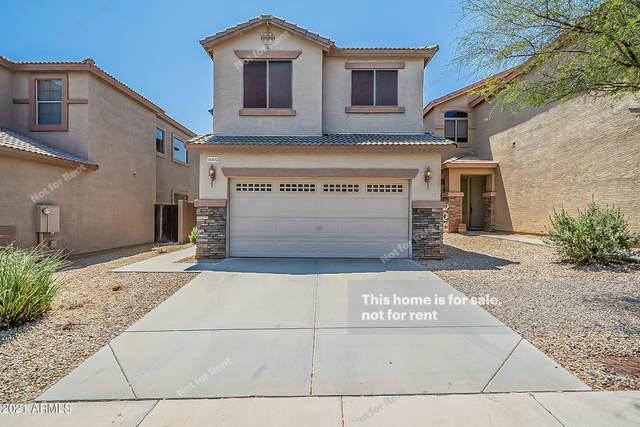 16832 S Aqua Court, Phoenix, AZ 85048 (MLS #6266718) :: Yost Realty Group at RE/MAX Casa Grande