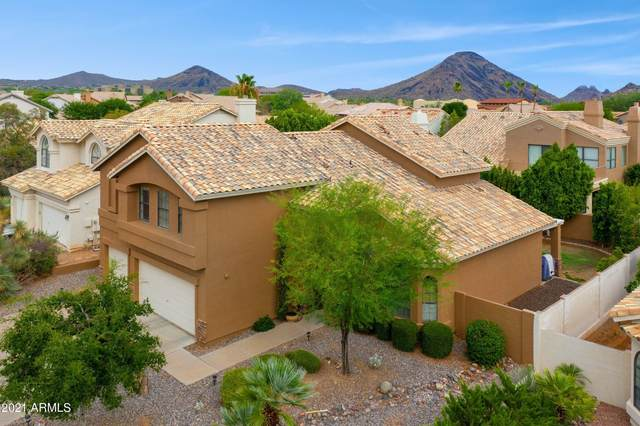 12865 E Mercer Lane, Scottsdale, AZ 85259 (MLS #6266726) :: Executive Realty Advisors