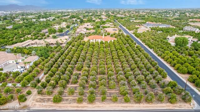 1433 N Val Vista Drive, Mesa, AZ 85213 (MLS #6266735) :: Keller Williams Realty Phoenix