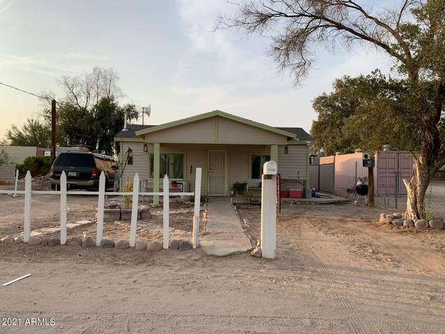 31080 W Southern Avenue, Buckeye, AZ 85326 (MLS #6266751) :: Yost Realty Group at RE/MAX Casa Grande