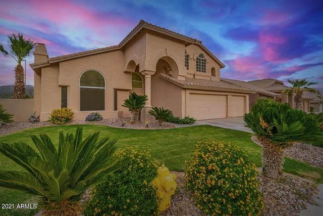 4353 N Tabor, Mesa, AZ 85215 (MLS #6266757) :: Service First Realty
