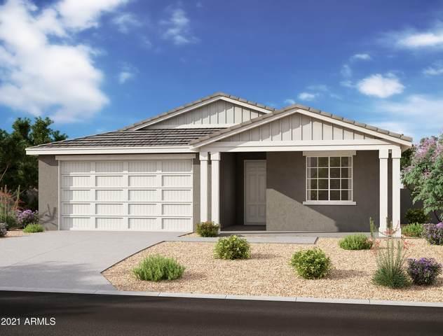 10412 S 56TH Lane, Laveen, AZ 85339 (MLS #6266781) :: Dave Fernandez Team | HomeSmart