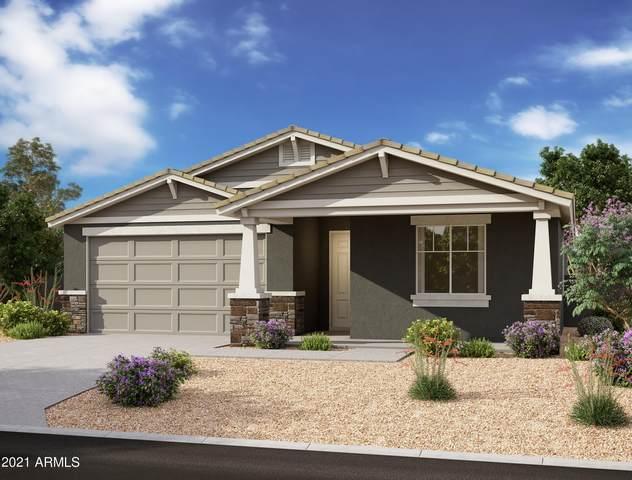 10416 S 56TH Lane, Laveen, AZ 85339 (MLS #6266784) :: Dave Fernandez Team | HomeSmart