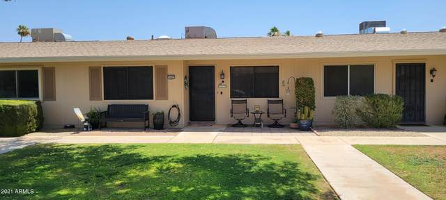 14007 N Newcastle Drive, Sun City, AZ 85351 (MLS #6266786) :: Conway Real Estate