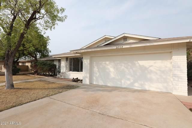 2808 W Evans Drive, Phoenix, AZ 85053 (MLS #6266788) :: Dave Fernandez Team | HomeSmart